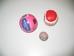 Három darabos labdacsomag lányoknak