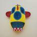 Peppa malac mozgó szárnyú guruló rakétája