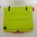 ELC mágneses színes betűk és számok szett műanyag bőröndben