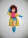Jubileumi animációs X-Men szereplő baba