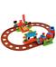 Új ELC Happyland vonatszett figurákkal, haladó vonattal