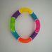 Munchkin nagyméretű színes forgatható rágókaív