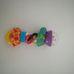 Playgro rágókás zörgős marok csörgő