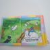 Igloo Egy nap a farmon színes csendeskönyv