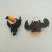 Madaras csomag Rio és Angry Birds szereplőkkel