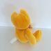 Interaktív Tickle Tickle Wiggle Wiggle sárga plüss figura