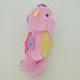 Interaktív Fisher Price világító pink csikóhal alvópajtás