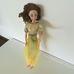 Disney Belle hercegnő Barbie a Szépség és a Szörnyetegből