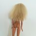 Mattel 1998 eredeti retro Barbie baba műanyag testtel