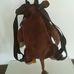 Gruffalo puha plüss hátizsák