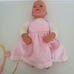 Zapf Chou Chou interaktív beteg csecsemő baba