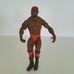 Mattel WWE 2010 Ezekiel Jackson pankrátor ketrecharcos