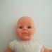 Cititoy 1999 puha törzsű kék szemű karakteres csecsemő baba