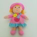 Chad Valley My first doll Rosie - első rongybabám Rosie