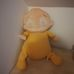 Plüss Tommy figura a Fecsegő Tipegők mese főszereplője