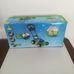 ELC buborékfújó műanyag játék fűnyíró