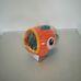 ELC Frankie narancssárga buborékfújó halacska