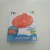 Új Mothercare narancssárga beleülős úszógumi 3-12 hós