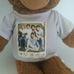 Extrém ritka Build-a-Bear One Direction kiadású plüss maci