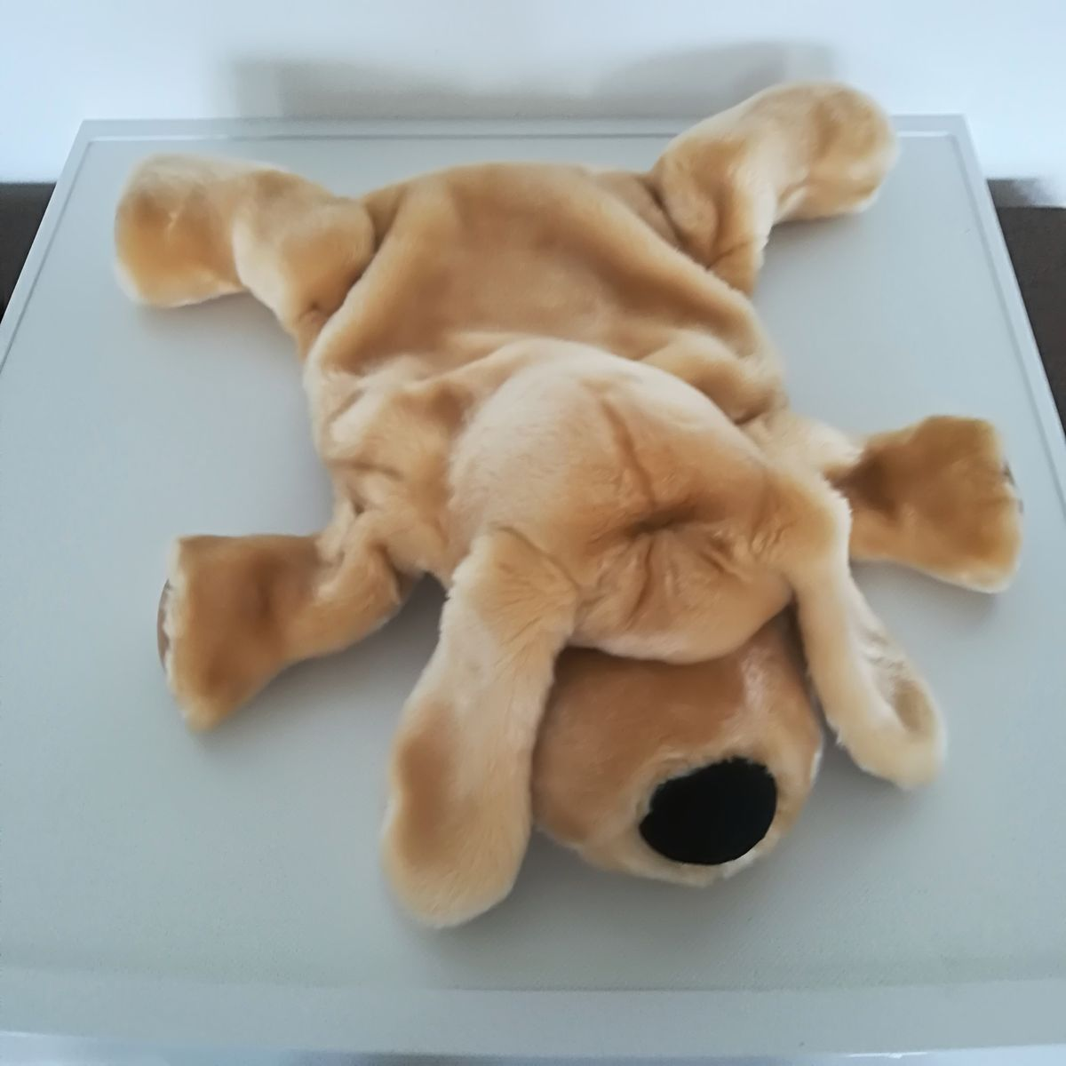 ... Nagyméretű Marks   Spencer plüss kutya párna ... b4505e19a4