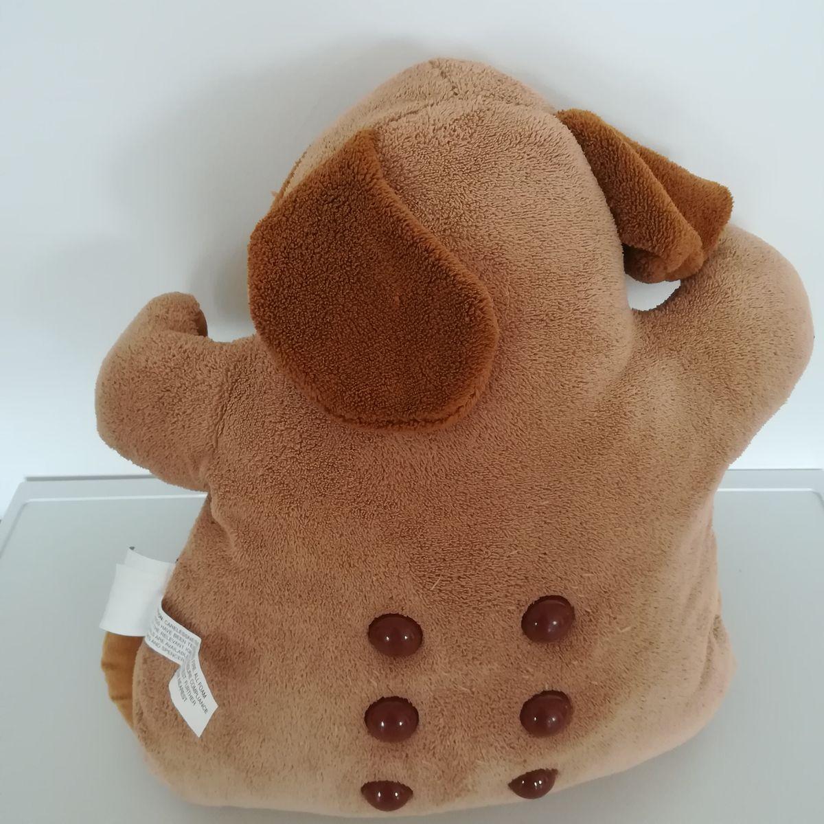 ... Marks   Spencer kutya alakú párna. Termékleírás  Szállítási díj.  Használt ... 525c90aced